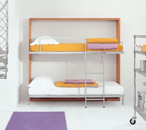futon bunk bed plans
