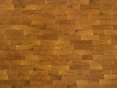 End Grain Wood Block Flooring Mr Barr