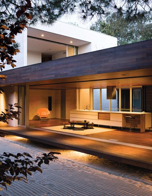 Wabi House – Hidden Fortress