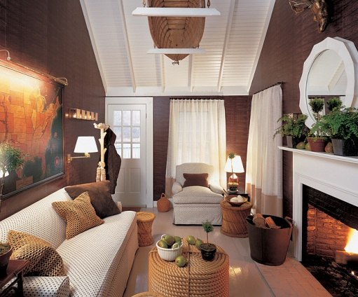 Jeffrey bilhuber summer style mr barr for Nantucket decor