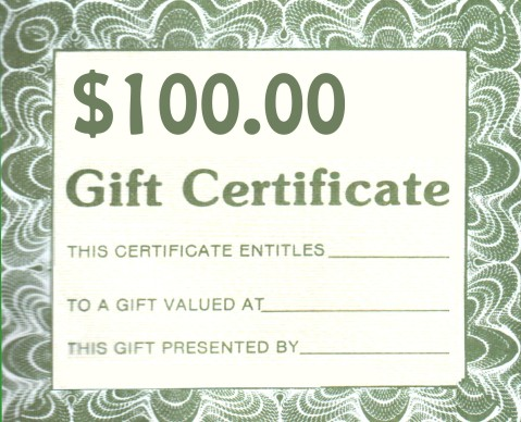 100GiftCertificate